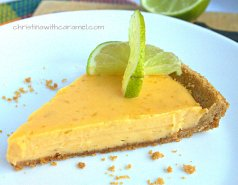 Lemon Lime Pie